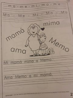 Libro Para Alfabetizar