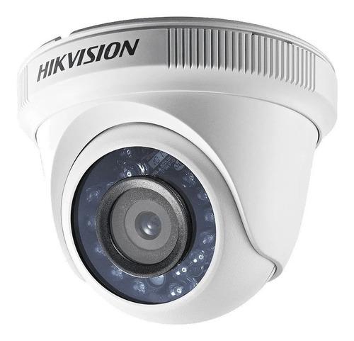 Camara De Seguridad Hikvision Ds-2ce56c0t-ipf 720p