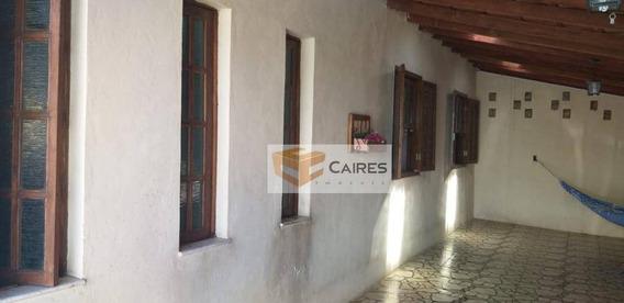 Casa Com 3 Dormitórios À Venda, 60 M² Por R$ 260.000 - Ca2210