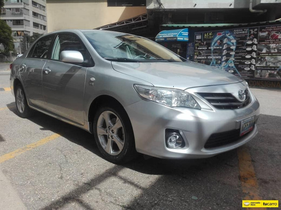 Toyota Corolla Sedan Automatico Xei