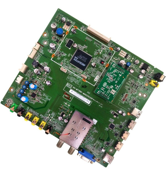 Placa Pci Principal Tv Philco Ph32m Led A4 | Original