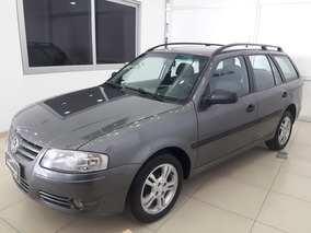 Volkswagen Gol Country 1.4 Power (aa+dh) 83cv 2012 Impecable