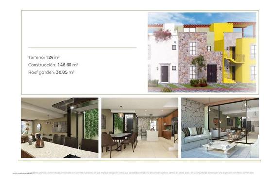 Casa En Venta En Zirandaro, San Miguel Allende, Rah-mx-20-414