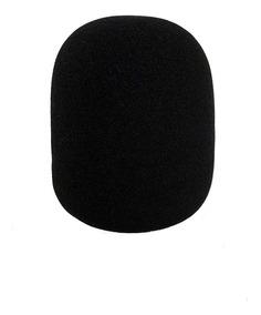 Pop Filter Tetra-teknica Xlws-1p Para Microfone Blue Yeti