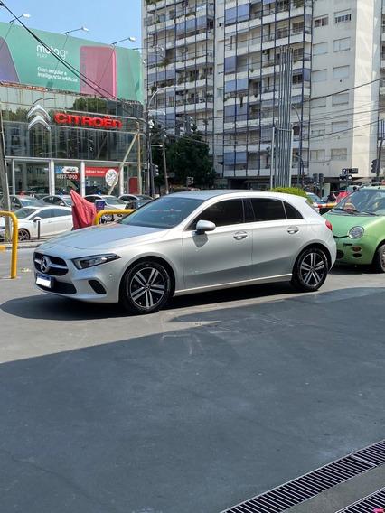 Mercedes-benz Clase A A200 1800km