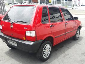 Fiat Uno 2006 4 Portas 1.0 8v Flex Muito Novo