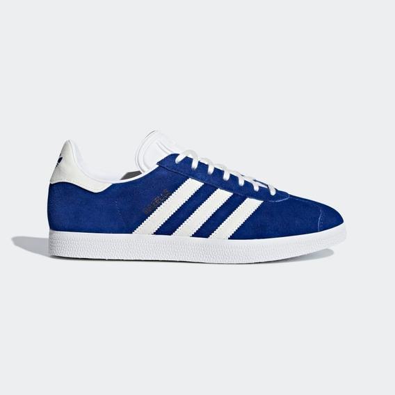 Zapatillas adidas Gazelle Azul Envíos Rápidos Caba - Gcba
