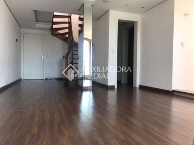 Cobertura - Vila Veranopolis - Ref: 244366 - V-244366