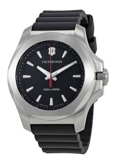 Reloj Victorinox Inox 241768 Mujer Original Agente Oficial