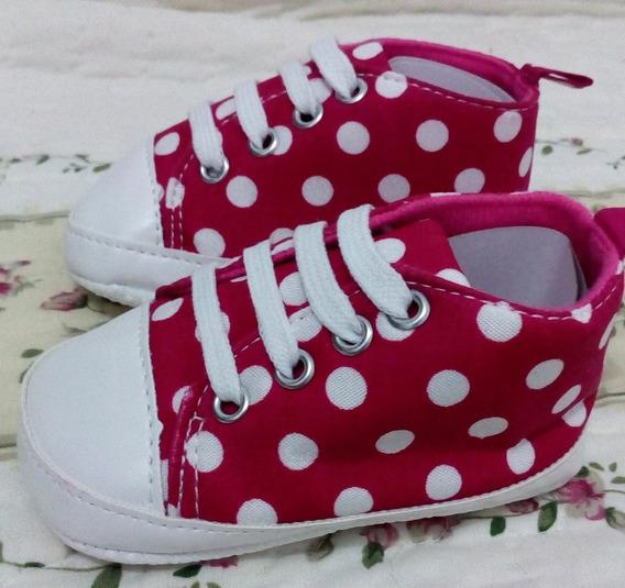 Tenis Bebe Meninas Sapato Infantil Menina Sapatos Femininos