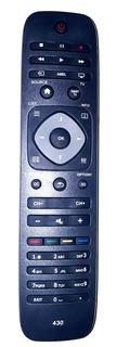Control Remoto Para Tv Smart 4845 3d Lcd 430 Jh3845