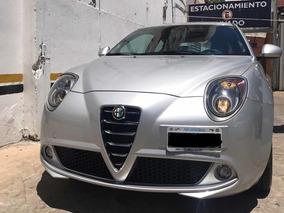 Alfa Romeo Mito 1.4 Junior 78cv 5mt 2015