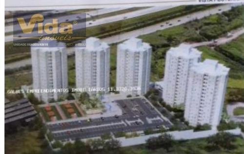Apartamento A Venda  Em São Pedro  -  Osasco - 42167