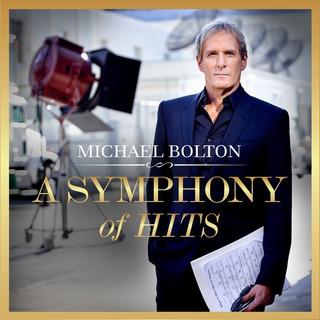 Michael Bolton A Symphony Of Hits Itunes Digital