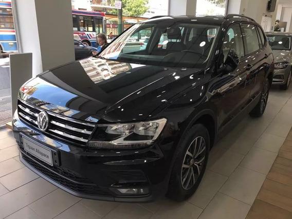 Nueva Tiguan Trendline Allspace 0km Volkswagen 2020 Precio