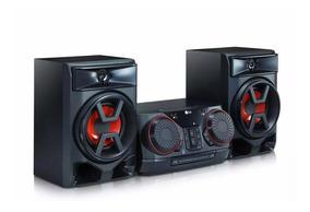 Mini System Lg 220w Xboom Ck43 Multi Bluetooth Sound Sync