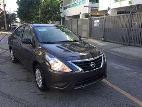 Nissan Versa 2019 Cero Kilòmetro Recièn Importado