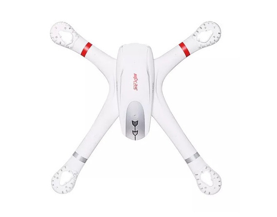 Carcaça Do Drone Mjx X101