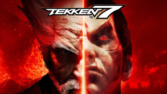Tekken 7 Pc Offline