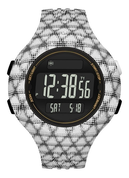 Relógio adidas Performance Adp3243/8bn + Nota Fiscal Ctsports