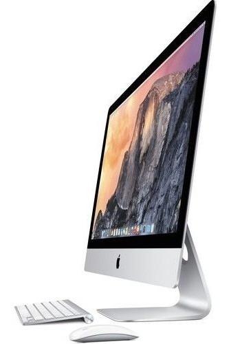 Apple iMac Mk442 21.5 I5 (á Vista 5.999) 1tb 12x Sem Juros