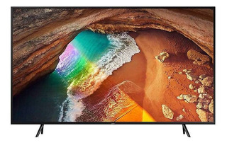 Samsung Qled Uhd 4k 65 Smart Tv Qn65q60ragxpe Serie Q60