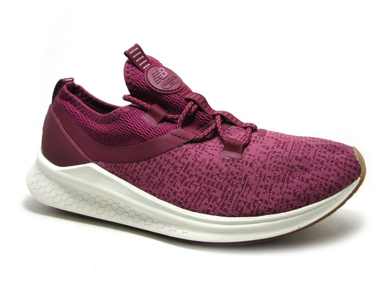 Zapatillas New Balance Fresh Foam Wlazrsg Mujer
