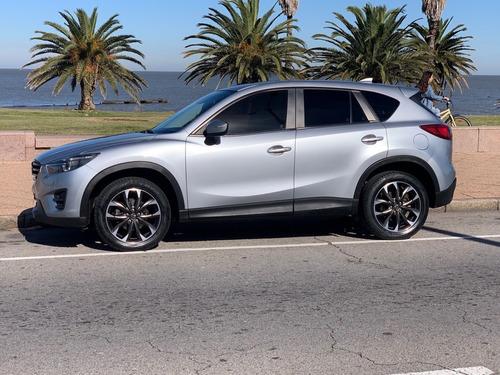 Mazda Cx5 2.5 Awd Automática. Extra Full Inmejorable Estado