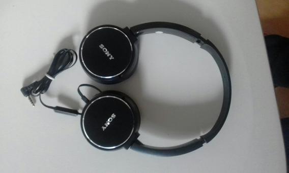 Fone Sony Bass