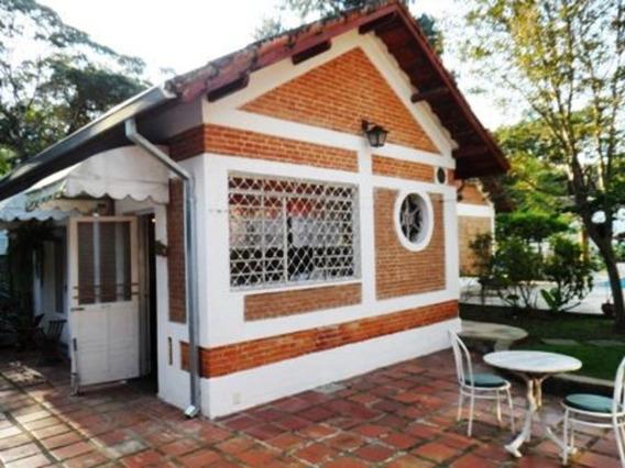 Casa A Venda No Jardim Represa - 11758