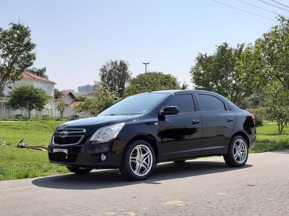 Chevrolet Cobalt 1.4 Lt 4p 2014