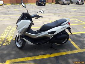 Yamaha Nmax 150i Nmax 150i