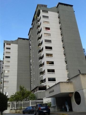 Apartamento En Alquiler 20-2950