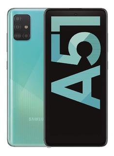 Celular Samsung A51 /128gb/4ram/ 48mpx 100% Original