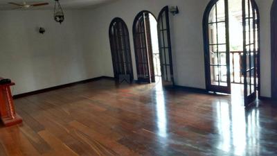 Casa Residencial À Venda, Jardim Guarani, Campinas. - Ca2921