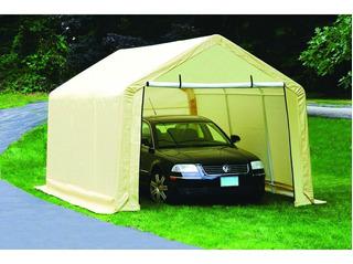 Carpa Para Vehiculos Garege Portable De 5x3 Mts