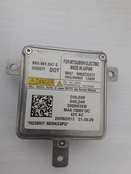 Módulo Reator Xenon D3s D3r D4s D4r 2000h 35w Vw Audi (par)