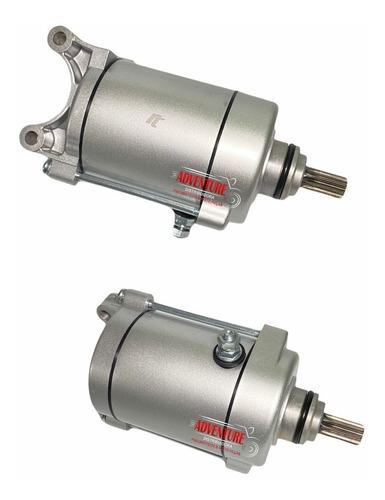 Imagem 1 de 1 de Motor De Partida Cg 125 Titan 2000/08 Cbx 200 Mod Original