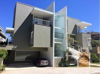 Casa Para Alugar No Bairro Residencial Morada Dos Lagos Em - Vpasml-04-2