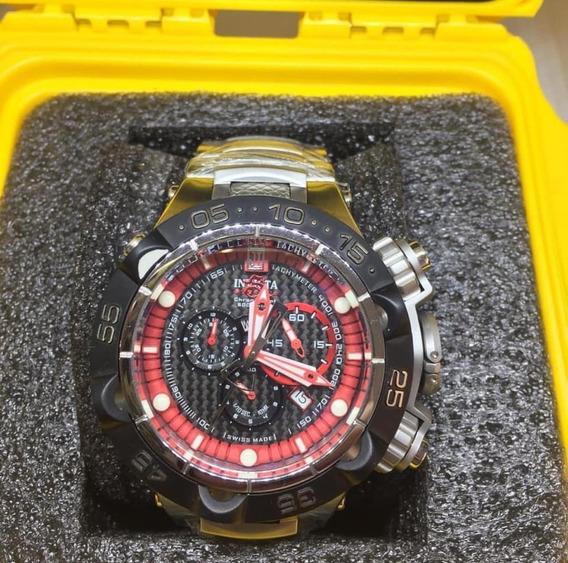 Relógio Invicta - Original - Novo Na Caixa