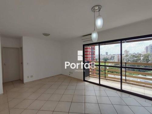 Apartamento, 6900 M² - Venda Por R$ 380.000,00 Ou Aluguel Por R$ 1.300,00/mês - Nova Redentora - São José Do Rio Preto/sp - Ap7764