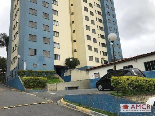 Lindo Apartamento Em Guaianases - Ap0738