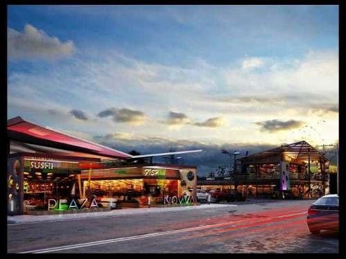 Hermosa E Inovadora Plaza En Pesqueria Nl.