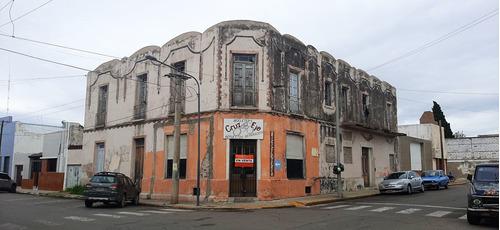 Vende Antiguo Hotel A Refaccionar En Cruz Del Eje