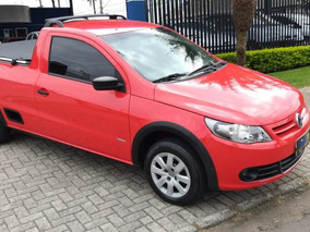 Volkswagen Saveiro 1.6 Cs 2012