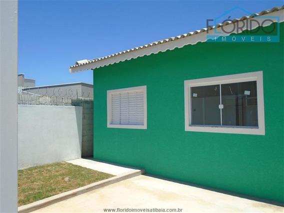 Casas À Venda Em Atibaia/sp - Compre A Sua Casa Aqui! - 1394821