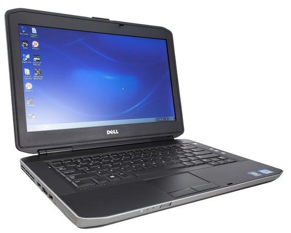 Notebook Dell Latitude Core I5 4gb 320gb Hd - Seminovo