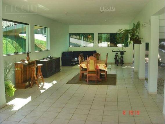 Casa Com 5 Dormitórios À Venda, 432 M² Por R$ 1.500.000 - Village Paineiras - Pindamonhangaba/sp - Ca1537