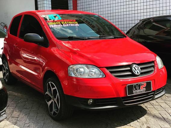 Volkswagen Fox 1.0 Trend 2p Ano 2010 Flex Ipva 2020 Grátis