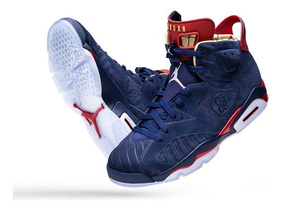 Nike Air Jordan 6 Doernbecher